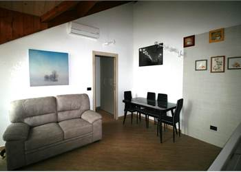 1 bedroom apartment for Rent in Trofarello